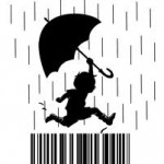 Rainy Day barcode